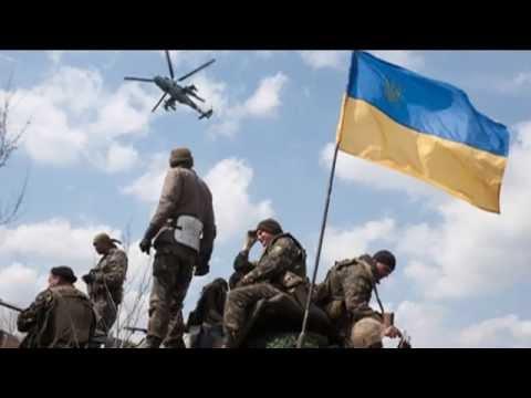 """""""Дай, Боже, сили нашим солдатам..."""" - слова та музика рівнянки Христини Панасюк [ВІДЕО]"""