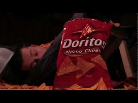 Doritos Ad Commercial