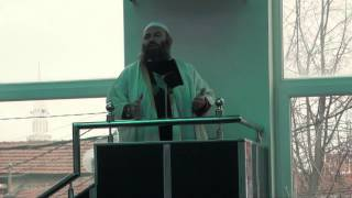 Mëshira e dhuruar - Hoxhë Bekir Halimi - Hutbe