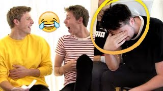 TODAY WE PLAY A CHEEKY GAME OF 2 TRUTHS 1 LIE with Wroetoshaw Callux AnesonGib and FinchCheck out the boys involved belowhttps://www.youtube.com/user/thefinchmeister69http://www.youtube.com/Anesongibhttp://www.youtube.com/Calluxhttp://www.youtube.com/WroetoshawSUBSCRIBE: http://bit.ly/1OLZDDlCheck Out More FIFA, Football, and Life Content Here:► Snapchat - Calfreezyy► Instagram - http://www.instagram.com/realCalfreezy► Twitter - http://twitter.com/Calfreezy► Facebook - http://www.facebook.com/Calfreezy► Vine - https://vine.co/u/928889659206017024► Second Channel - http://www.youtube.com/MoreCalfreezyHOW I RECORD MY GAMEPLAY! - http://e.lga.to/cAbout Calfreezy: I am a FIFA, football, and comedy YouTuber that brings consistent entertainment with my unique videos. Subscribe to up your FIFA game, see me pack the best Ultimate Team players, collab with some of my YouTube friends, and just mess around!