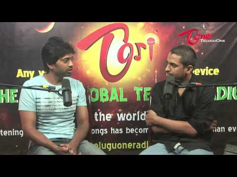 TORI Live Show With Actor Shashank