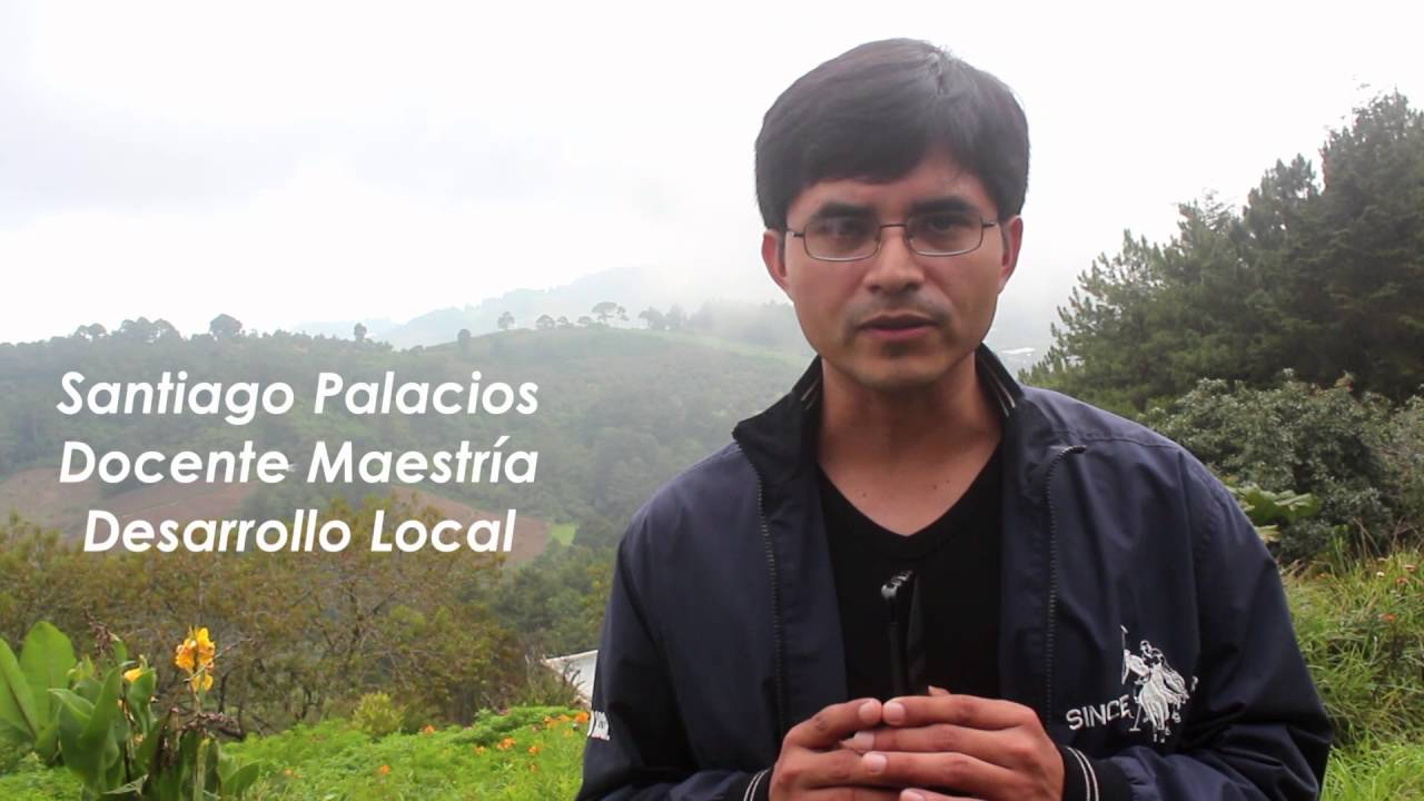 Programa de desarrollo local sustentable