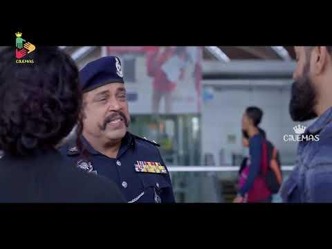 Vikram Latest Telugu Full Hd Movie | Vikram, Nayanthara | VIP Cinemas