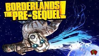 Borderlands The Pre-sequel STEAM cd-key GLOBAL