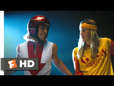 Lords of Dogtown (2005) - Skateboard Championship Scene (8/10) | Movieclips