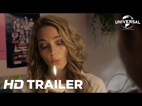 HAPPY DEATH DAY | OFFICIAL TRAILER | THAI SUB | UIP THAILAND