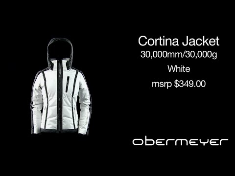 Obermeyer Women's Cortina Jacket