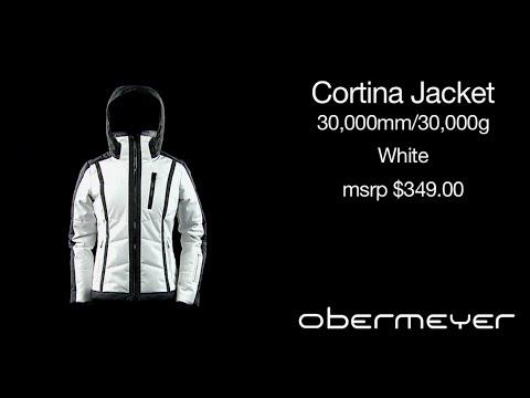 Obermeyer Women's Cortina Jacket