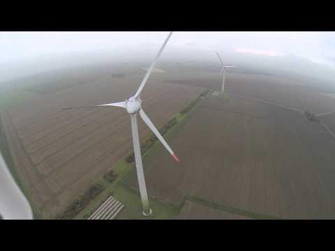 Erftstadt Drone Video