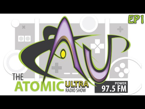 , title : 'The Atomic Ultra Show Episode 1'