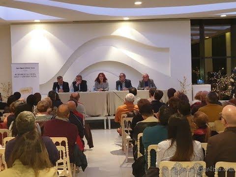 """Presentación del libro Diccionario de Isla Cristina """"Frases y Expresiones Isleñas"""""""