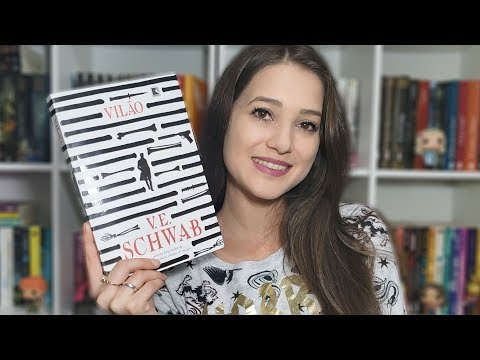 VILÃO | RESENHA  | Patricia Lima