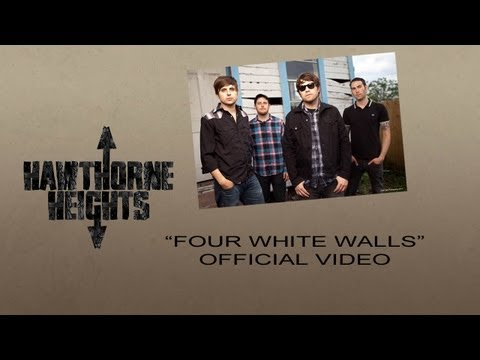 Four White Walls