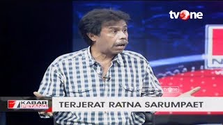 Video DIALOG: Terjerat Ratna Sarumpaet MP3, 3GP, MP4, WEBM, AVI, FLV Oktober 2018