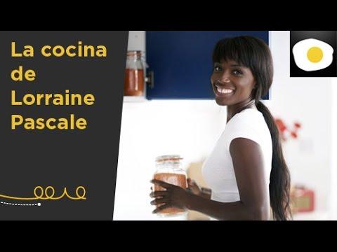 Descubre La cocina de Lorraine Pascale | Canal Cocina