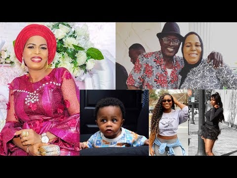 WATCH Yoruba Actress Lola idije, Her Husband, Children And 10 Things You Never Knew