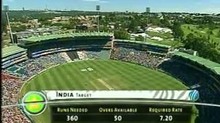 Video India vs Australia Final WC 2003 Short HD Highlights   YouTube MP3, 3GP, MP4, WEBM, AVI, FLV Juni 2018