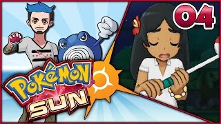 Pokémon  Sun Part 04 | TOO COOL FOR SCHOOL | Let's Play w/Ace Trainer LiamI by Ace Trainer Liam