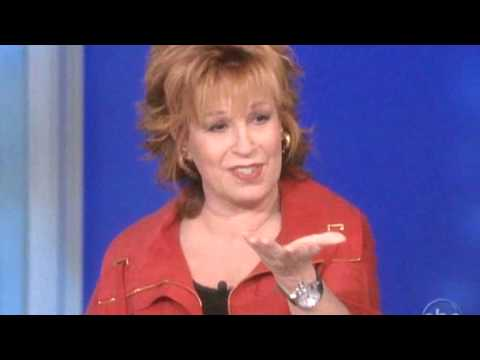 """""""The View"""" Discusses ManCrunch Super Bowl Ad Controversy"""