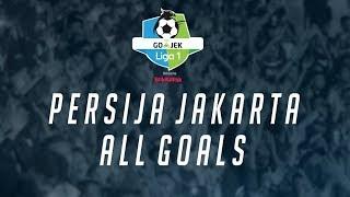 Video SANG JUARA! Inilah Gol-Gol Persija Jakarta di Go-Jek Liga 1 Bersama Bukalapak 2018 MP3, 3GP, MP4, WEBM, AVI, FLV Desember 2018