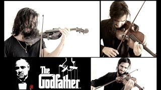 The Godfather - Violin - Classical to METAL(O Poderoso Chefão)https://facebook.com/metalviolin.officialhttps://twitter.com/metal_violinhttps://instagram.com/metalviolin*Electric Violins plugged into a Boss GT-100 and a Roland GR-55.