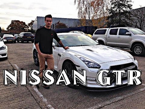 Community Magazine – My First Supercar: Nissan GTR Review