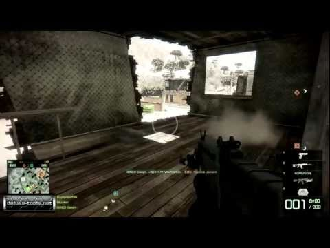 deluxe345 - Starting to feel dizzy yet? :) //-Info Battlefield: Bad Company 2 is a first-person shooter video game developed by the Swedish firm EA Digital Illusions CE ...