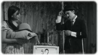 Baye Speedy - filfilu - Happy 122th BirthDay Charlie Chaplin by Google