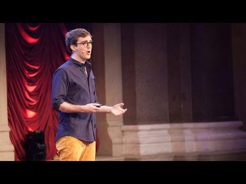 talk - In a hilarious talk capping off a day of new ideas at TEDxNewYork, professional funny person Will Stephen shows foolproof presentation skills to make you sound brilliant -- even if you are...