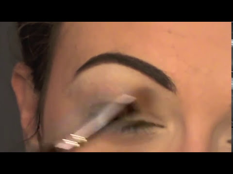 Audrey Hepburn Make-up