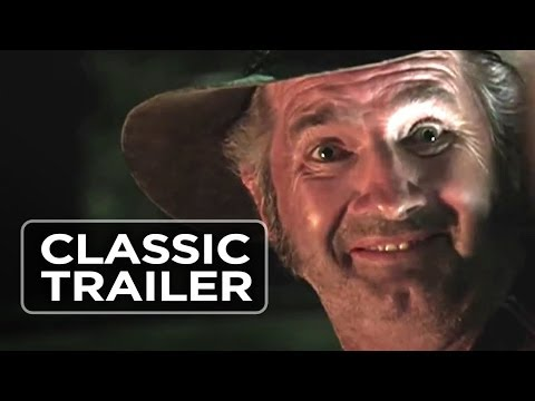 Video Wolf Creek (2005) Official Trailer #1 - Horror Movie HD download in MP3, 3GP, MP4, WEBM, AVI, FLV January 2017