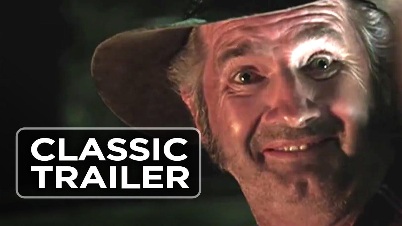 Wolf Creek (2005) Official Trailer #1 - Horror Movie HD