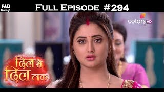 Dil Se Dil Tak - 21st March 2018 - दिल से दिल तक - Full Episode