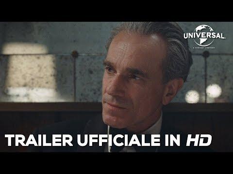 Preview Trailer Il filo nascosto, trailer ufficiale