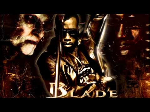 Blade - Club Scene Remix By Iceferno