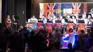 1940s Concert Party Night - Ribble Valley Festival 2017