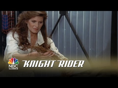 Knight Rider - Season 1 Episode 12 | NBC Classics