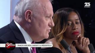 Video François Asselineau, époustouflant, au Grand Oral des Grandes Gueules sur RMC (20/3/2017) MP3, 3GP, MP4, WEBM, AVI, FLV September 2017