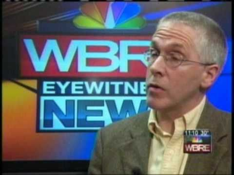 RCO64 - Local media interviews Mike Lacey of the NEPA Tea Party about the State of the Union Address and the role of the Tea Party. The NEPA Tea Party along with sev...