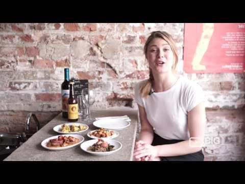 Popolo, an Italian Restaurant in London serving Italian Food, Pasta, and Tapas
