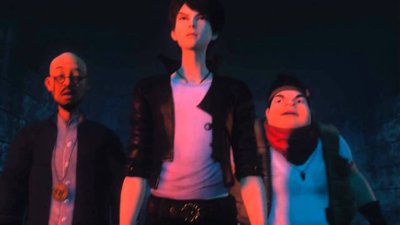 Contra Online ra mắt phim MẬT VỤ T.H.A tập 4