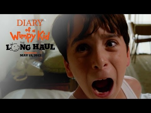 Diary of a Wimpy Kid: The Long Haul (TV Spot 'A New Generation of Wimp')