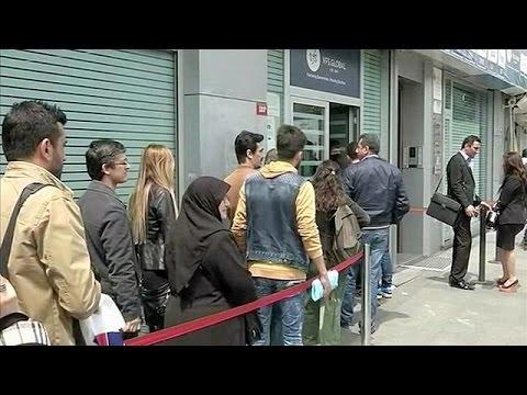 L'UE freine sur les visas pour les Turcs