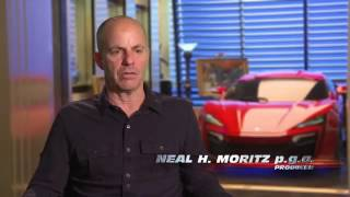 Nonton Fast and Furious 7. Lamborghini JUMP behind the scenes! #HyperSports Film Subtitle Indonesia Streaming Movie Download