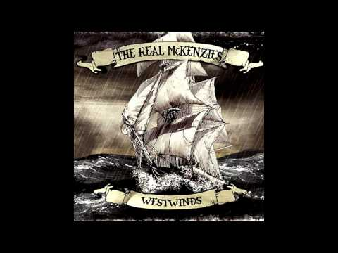 The Real McKenzies - The Massacre of Glencoe (видео)