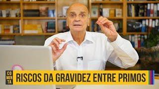 image of Casal de primos pode ter filhos? | Drauzio Comenta #80