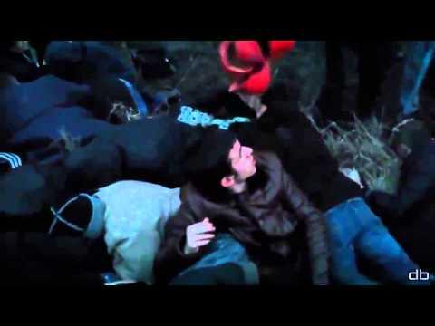 Нападение на крымские автобусы и расстрел крымчан
