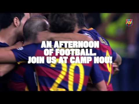FC Barcelona - Real Sociedad: Tickets Available