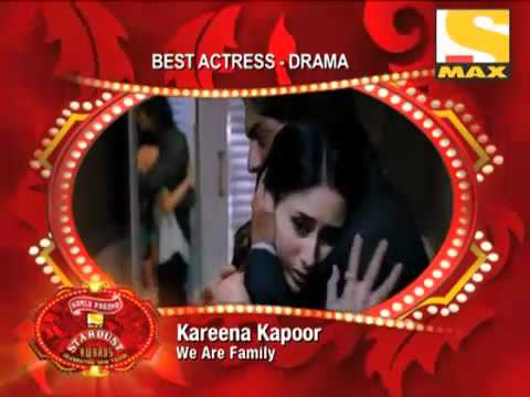Video Amitabh accepting Ash's awards at satrdust - Best actress - Aishwarya Rai Bachchan (Guzaarish).flv download in MP3, 3GP, MP4, WEBM, AVI, FLV January 2017