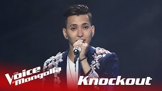 "Video Munkh-Erdene - ""Sign of times"" 